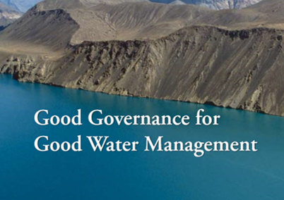 What is water governance  Water governance literature assessment