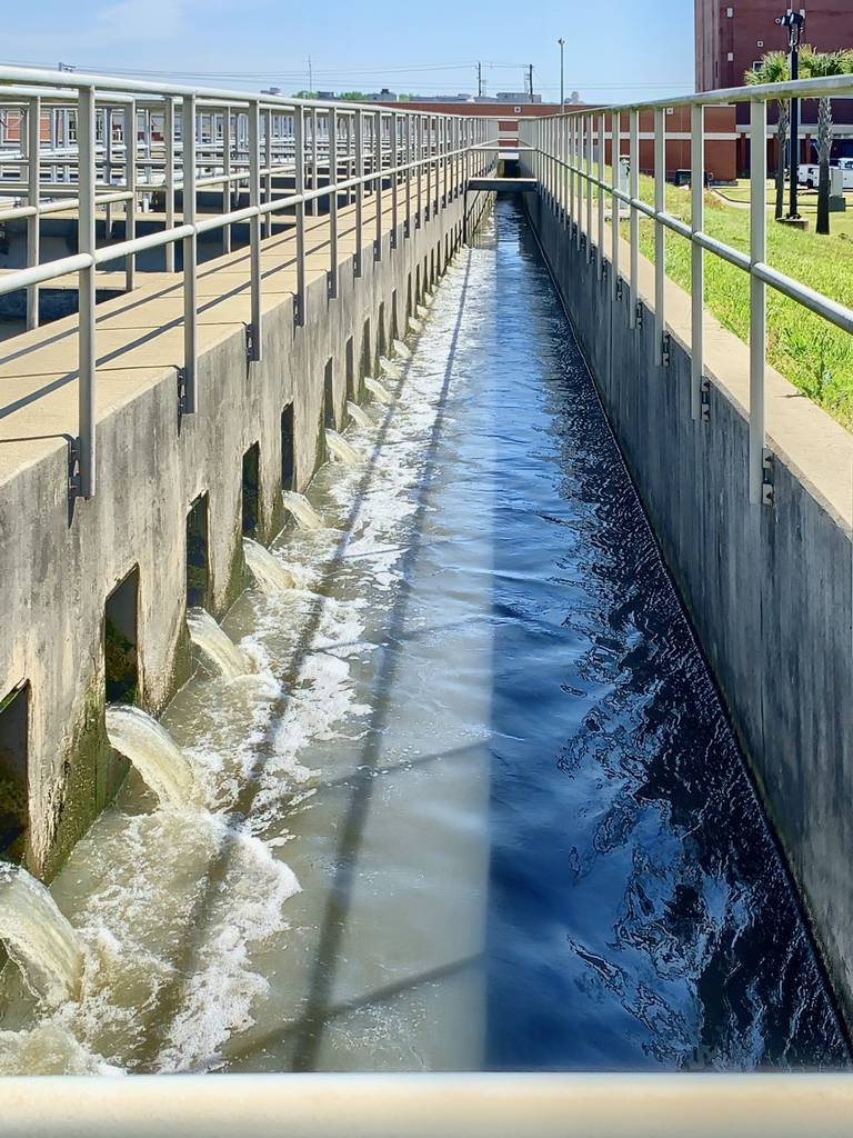 TO UNDERSTAND CORONAVIRUS TRANSMISSION WE HAVE TO UNDERSTAND OUR WASTEWATER
