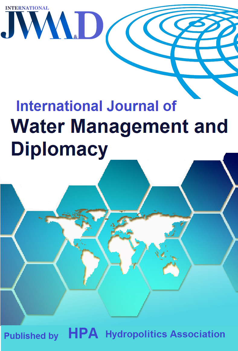 INTERNATIONAL JOURNAL by HPA