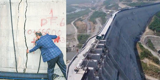 Melen Dam to Provide Water to Istanbul Will Be Completed In February 2023