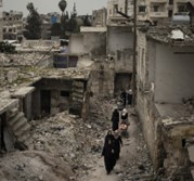 UNs donor conference to seek nearly $10B in aid pledges for Syria