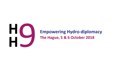 (Em)powering Hydro  Diplomacy Conference _5_6 October 2018