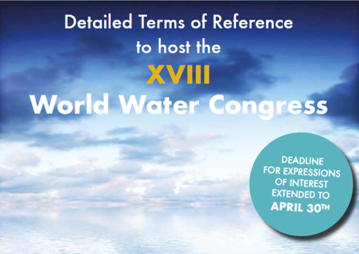 XVIII World Water Congress