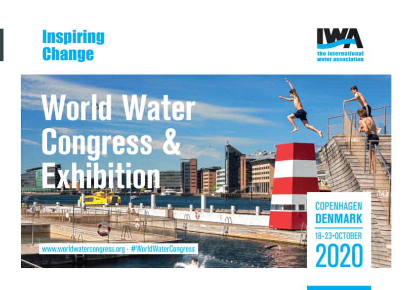 IWA World Water Congress & Exhibition 2020